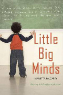 Little Big Minds av Marietta McCarty (Heftet)