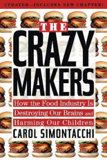 Crazy Makers av Carol Simontacchi (Heftet)