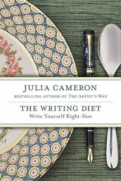 The Writing Diet av Julia Cameron (Heftet)