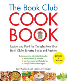 Book Club Cookbook av Judy Gelman og Vicki Levy Krupp (Heftet)