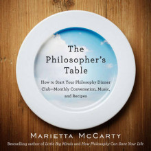 Philosopher'S Table av Marietta McCarty (Heftet)