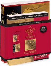 The Artist's Way Starter Kit av Julia Cameron (Heftet)