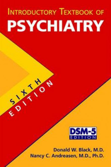 Introductory Textbook of Psychiatry av Donald W. Black og Nancy C. Andreasen (Heftet)