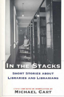 In the Stacks av Michael Cart (Heftet)
