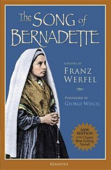 The Song of Bernadette av Franz Werfel (Heftet)