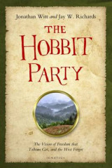 Omslag - The Hobbit Party