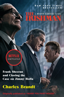 The Irishman (Movie Tie-In) av Charles Brandt (Heftet)