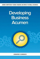Omslag - Developing Business Acumen
