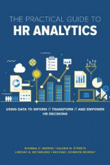 Omslag - The Practical Guide to HR Analytics