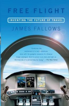 Free Flight av James Fallows (Heftet)