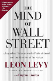The Mind of Wall Street av Leon Levy og Eugene Linden (Heftet)