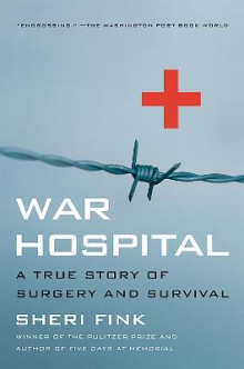 War Hospital av Sheri Lee Fink (Heftet)