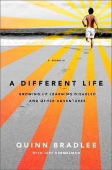 A Different Life av Quinn Bradlee (Heftet)