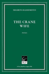Omslag - The Crane Wife
