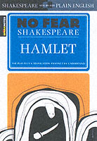 Hamlet av William Shakespeare og John Crowther (Heftet)