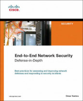 End-to-End Network Security av Omar Santos (Heftet)