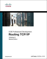 Omslag - Routing TCP/IP, Volume II