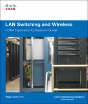 LAN Switching and Wireless, CCNA Exploration Companion Guide av Wayne Lewis (Blandet mediaprodukt)