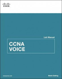 CCNA Voice Lab Manual av Brent Sieling (Heftet)