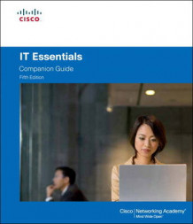IT Essentials av Cisco Networking Academy (Innbundet)