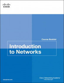 Introduction to Networks V5.0 Course Booklet av Cisco Networking Academy (Heftet)