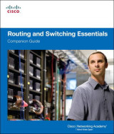 Omslag - Routing and Switching Essentials Companion Guide