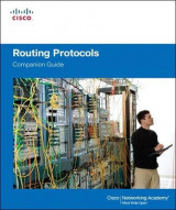 Omslag - Routing Protocols Companion Guide