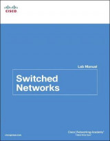 Omslag - Switched Networks Lab Manual