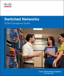 Switched Networks Companion Guide av Cisco Networking Academy (Innbundet)