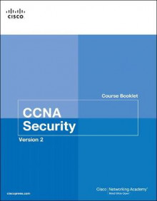 CCNA Security Course Booklet: Version 2 av Cisco Networking Academy (Heftet)