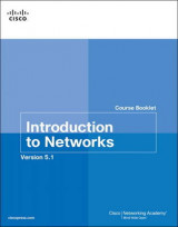 Omslag - Introduction to Networks Course Booklet v5.1: Course booklet v5.1