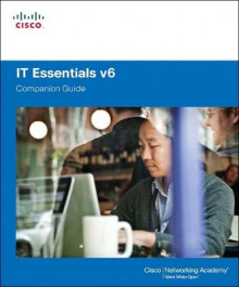 IT Essentials Companion Guide v6 av Cisco Networking Academy (Innbundet)
