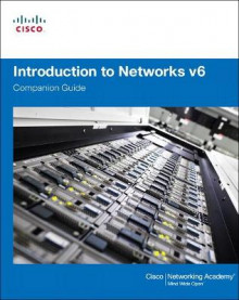 Introduction to Networks v6 Companion Guide av Cisco Networking Academy (Innbundet)