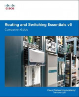 Omslag - Routing and Switching Essentials V6 Companion Guide
