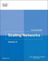 Omslag - Scaling Networks v6 Course Booklet