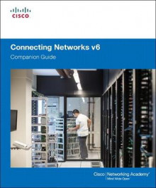 Connecting Networks v6 Companion Guide av Cisco Networking Academy (Innbundet)