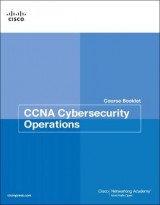Omslag - CCNA Cybersecurity Operations Course Booklet