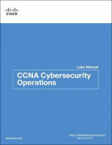 Omslag - CCNA Cybersecurity Operations Lab Manual