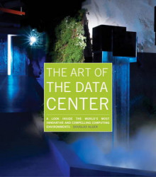 The Art of the Data Center av Douglas Alger (Heftet)