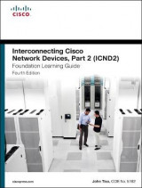 Omslag - Interconnecting Cisco Network Devices, Part 2 (ICND2) Foundation Learning Guide
