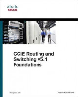 Omslag - CCIE Routing and Switching v5.1 Foundations