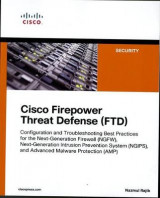 Omslag - Cisco Firepower Threat Defense (FTD)