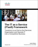 Omslag - The IT as a Service (ITaaS) Framework