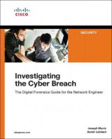 Omslag - Investigating the Cyber Breach