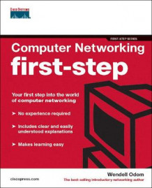 Computer Networking First-Step av Wendell Odom (Heftet)