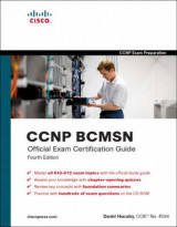 Omslag - CCNP BCMSN Official Exam Certification Guide
