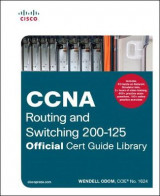 Omslag - CCNA Routing and Switching 200-125 Official Cert Guide Library