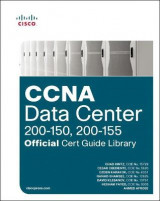 Omslag - CCNA Data Center (200-150, 200-155) Official Cert Guide Library