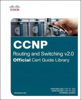 Omslag - CCNP Routing and Switching v2.0 Official Cert Guide Library