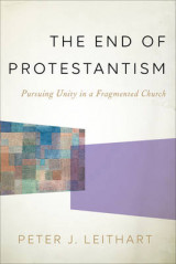 Omslag - The End of Protestantism